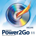 CyberLink Power2Go Deluxe 11.0.1013.0 Free Download