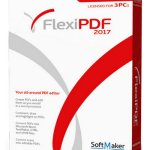 FlexiPDF 2017 Professional 1.06 + Portable [Latest]
