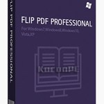 Flip PDF Professional 2.4.7.1 [Latest]