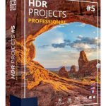 Franzis HDR Projects Professional 5.52.02653 [Latest]