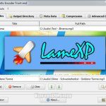 LameXP 4.14 Build 1934 Final-1 + Portable