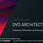 MAGIX Vegas DVD Architect 7.0.0 Build 54 [Latest]