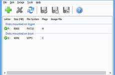 SoftPerfect RAM Disk 4.0.9 Free Download