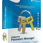 Steganos Password Manager 18.0.2 [Latest]