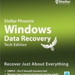 Stellar Phoenix Windows Data Recovery Technician 6.0.0.1