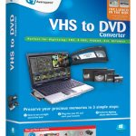 VHS to DVD Converter 7.86 Free Download