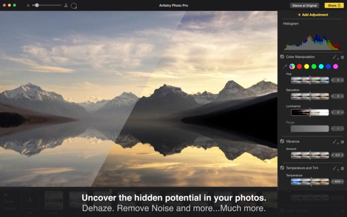 Download Artistry Photo Pro mac