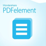 Wondershare PDFelement with OCR Plugin 5.7.0