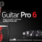 Arobas Guitar Pro 6.2.0 r11686 + Add-Ons [Latest]