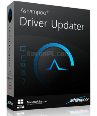 Ashampoo Driver Updater 1.1.0.27413 + Portable
