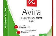 Avira Phantom VPN 2.19.1.25749 Pro [Latest]