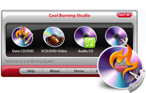 Cool Burning Studio