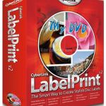 CyberLink LabelPrint 2.5.0.10521 [Latest]