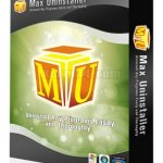 Max Uninstaller 3.8.1.1578 + Portable [Latest]