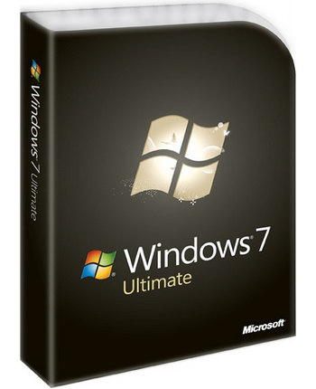 Windows 7 Ultimate Sp1 Multilanguage - July 2017