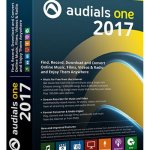 Audials One 2017.1.32.3100 [Latest]