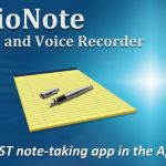 AudioNote 2.5.0 Free Download