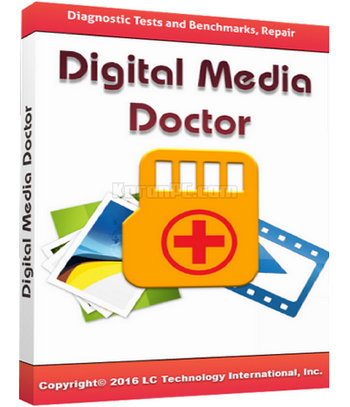 Digital Media Doctor