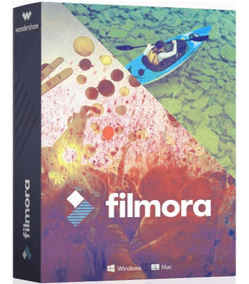 Wondershare Filmora 8.5.1.4 + Portable [Latest]