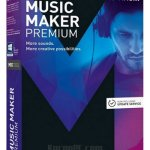 MAGIX Music Maker 2017 Premium 24.1.5.112 [Latest]