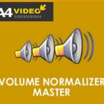 Volume Normalizer Master 1.2.1 + Portable