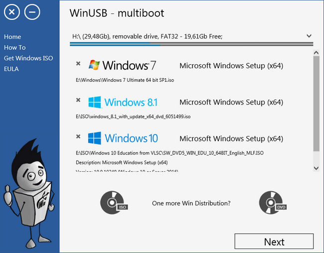 WinUSB 3.7.0.1 Free Download [Latest]