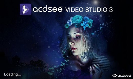 ACDSee Video Studio 3 Full Version