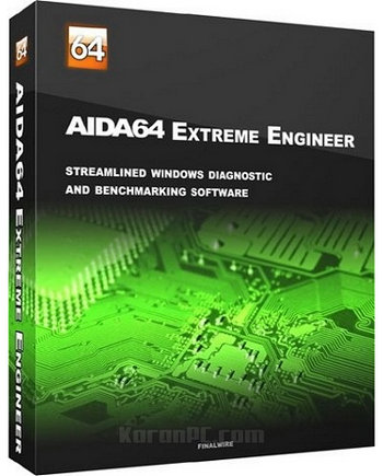 Download AIDA64 Extreme Engineer Beta 6 Full