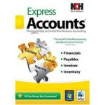 Express Accounts 5.24 [Latest]