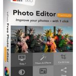 InPixio Photo Editor Premium 1.7.6278 [Latest]