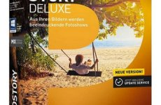 MAGIX Photostory 2021 Deluxe 20.0.1.52 Free Download
