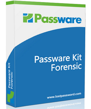 Passware Kit Forensic 2017.1.1 + Portable [Latest]