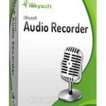 iSkysoft Audio Recorder 2.3.5 [Latest]
