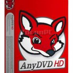 AnyDVD HD 8.1.5.0 Final Free Download