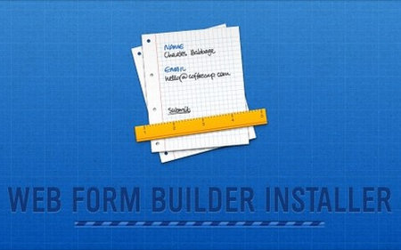 CoffeeCup Web Form Builder Download Full