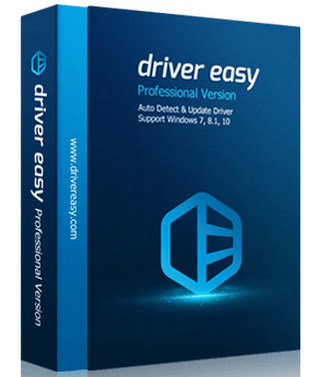 DriverEasy 5.5.5.4057 Pro + Portable [Latest]