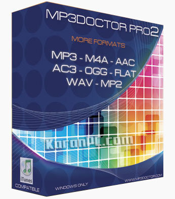 Mp3Doctor PRO2