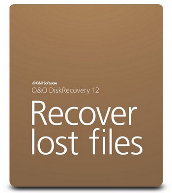 O&O DiskRecovery Professional