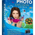 Photo Explosion Deluxe 5.01.26011 [Latest]