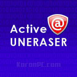 Download Active UNERASER Pro Full