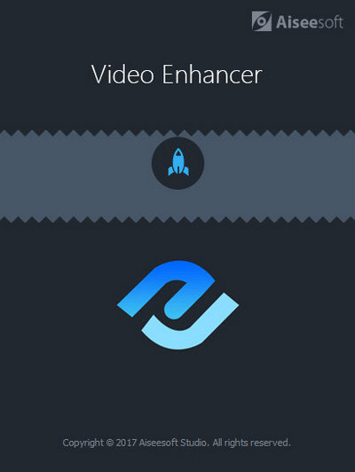 Aiseesoft Video Enhancer 9