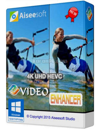 Aiseesoft Video Enhancer