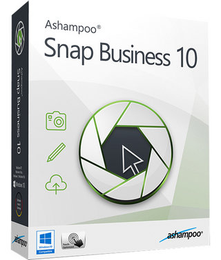 Ashampoo Snap Business 10 Full Version