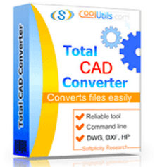 Download CoolUtils Total CAD Converter Full