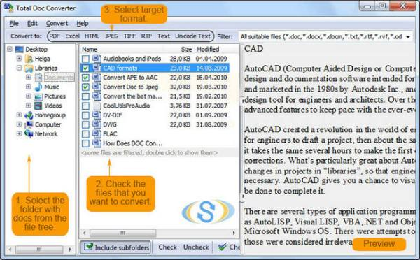 CoolUtils Total Doc Converter Full Version