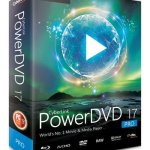 CyberLink PowerDVD Pro 17 Free Download