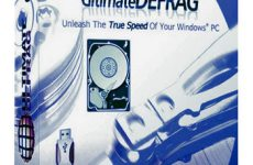 DiskTrix UltimateDefrag 6.0.28.0 [Latest]