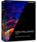 MAGIX SpectraLayers Pro