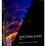 MAGIX SpectraLayers Pro 4.0.85 [Latest]