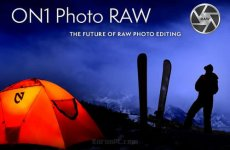 ON1 Photo RAW 2017.7 11.7.0.3874 [Latest]